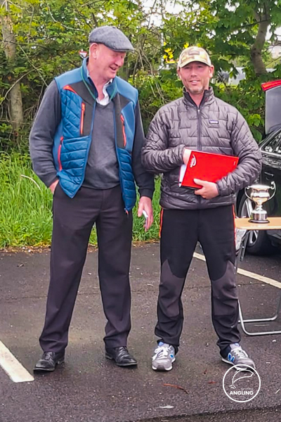 Trim Athboy Angling Association competition